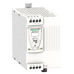 FUENTE MODULAR MONO IN 100-500VCA OUT 24VCC 10A 240W