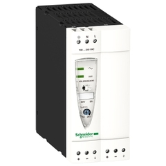 FUENTE MODULAR MONO IN 100-240VCA OUT 24VCC 5A 120W