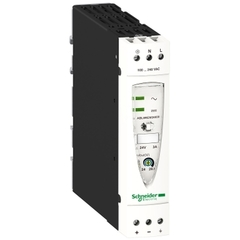 FUENTE MODULAR MONO IN 100-240VCA OUT 24VCC 3A 72W