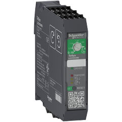 CONTACTOR ARRANQUE ESTANDAR INVERSION 0.75KW 0.18-2.4 24VCC