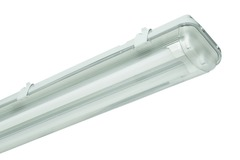 ARTEFACTO ESTANCO LED 1X25W S/TUBO