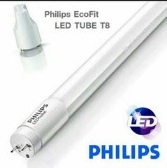 TUBO LED 16W/765 BCO FRIO (REEMPLAZO 36W) ECO FIT